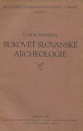 Rukověť slovanské archaeologie