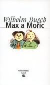 Max a Mořic