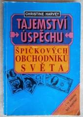 Tajemství úspěchu špičkových obchodníků světa