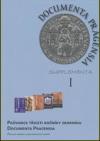 Průvodce třiceti ročníky sborníku Documenta Pragensia : přehled obsahu a bibliografický soupis