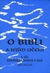 O bibli a jejím učení 5. díl