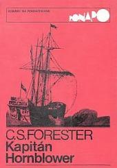 Kapitán Hornblower obálka knihy