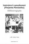 Abhinavagupta: Instrukce k vysvobození