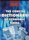 The concise dictionary of economic terms