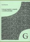 Vybrané kapitoly z etopedie a sociální patologie