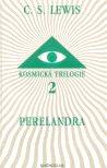 Perelandra obálka knihy