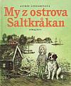 My z ostrova Saltkråkan