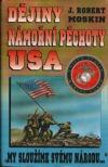 Dějiny námořní pěchoty USA