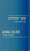 Kniha žalmů s Rašiho výkladem