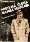Podivná úloha majora Seegrava