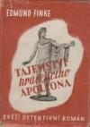 Tajemství kráčejícího Apollona