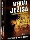 Atentát na Ježiša - Koniec jedného príbehu obálka knihy