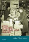 Česká literární nakladatelství 1949–1989