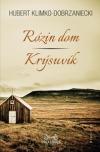Rózin dom Krýsuvík