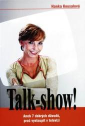 Talk show!