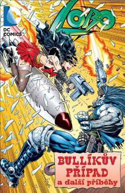 Lobo: Bullíkův případ a další příběhy obálka knihy
