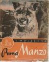 Puma Manzo