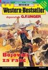 Bojovali za ranč