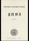 Čítanka tangské poezie