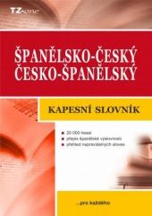 Španělský slovník seznam