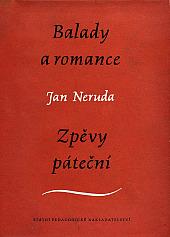 Balady a romance / Zpěvy páteční
