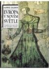 Evropa v novém světle obálka knihy