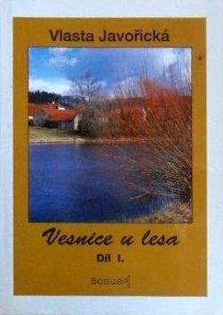 Vesnice u lesa: 1. díl obálka knihy