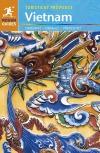 Vietnam - Turistický průvodce Rough Guides