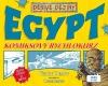 Egypt - Komiksový rychlokurz