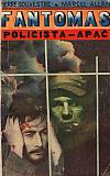 Fantomas: Policista - apač