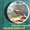 Čtvernozí Australané