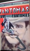 Juve contra Fantomas