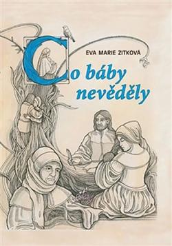 Co báby nevěděly obálka knihy