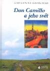 Don Camillo a jeho svět obálka knihy