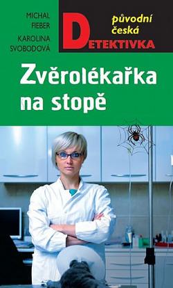 Příjemné, uvolněné kriminální vyprávění z českých luhů a hájů