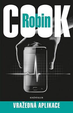 Vražedná aplikace obálka knihy