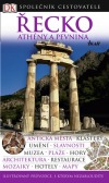 Řecko: Athény a pevnina