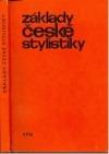 Základy české stylistiky