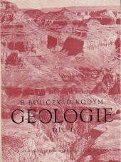 Geologie II.