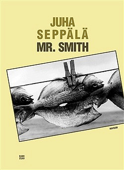 Mr. Smith obálka knihy