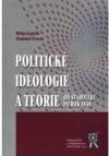 Politické ideologie a teorie: Od starověku po rok 1848