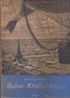 Balon,Křídla,Vrtule - Kniha o vývoji letadel