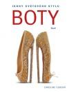 Boty - Ikony světového stylu