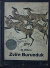 Zvíře Burunduk