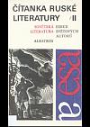 Čítanka ruské literatury Il