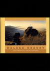 Daleké obzory - Jizerskohorské skalní vyhlídky