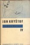 Jan Kryštof IV
