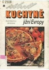 Kuchyně jižní Evropy