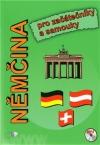 Němčina pro začátečníky a samouky +CD