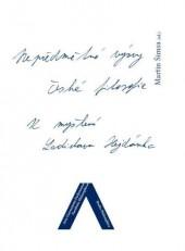 Nepředmětné výzvy české filosofie: k myšlení Ladislava Hejdánka